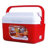 嘉特 AS800 车载保温箱8升家用冷藏箱外卖箱钓鱼箱药品箱冷热
