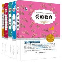 新课标畅销・世界五大名著(套装5册)