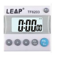 天福秒表TF6203 裁判用具 电子定时器厨房提醒器倒计时器正反测时器