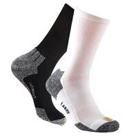 专业户外袜子女速干袜跑步袜徒步袜男运动袜儿童登山袜 均码