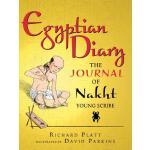 【预订】Egyptian Diary The Journal of Nakht
