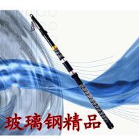 渔具2.1米2.4米3.0米3.6米海竿抛杆远投竿鱼海杆海钓竿