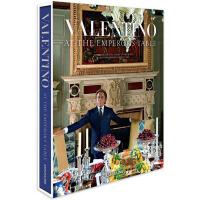 【预订】包邮华伦天奴:天子的餐桌 Valentino: At the Emperors Table