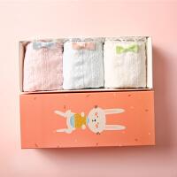 3�l�Y盒�b�W生少女日系�妊�女�棉盒�b性感蕾�z�中腰低腰三角�
