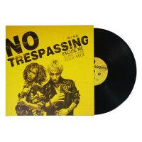 打扰一下乐团 闲人免进专辑 正版LP黑胶唱片留声机专用12寸碟片