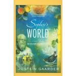 【预订】Sophie's World: A Novel about the History of Philosophy