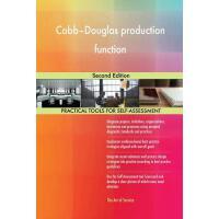【预订】Cobb-Douglas Production Function Second Edition