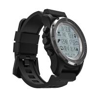 户外运动手表男多功能指南针GPS海拔气压登山骑行跑步心率智能表SN1443