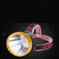 高亮度头灯强光充电超亮3000米钓鱼灯户外防水夜钓灯头戴式手电筒