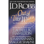 Out of this World(ISBN=9780515131093) 英文原版