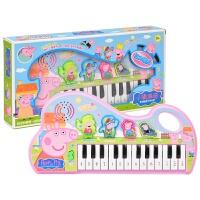 儿童电子琴宝宝早教钢琴小音乐0-1-3岁男孩女孩婴儿音乐玩具