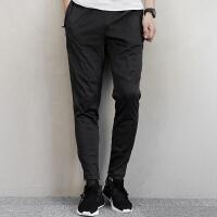 Adidas阿迪达斯 男子 运动长裤 休闲小脚长裤 BR9299