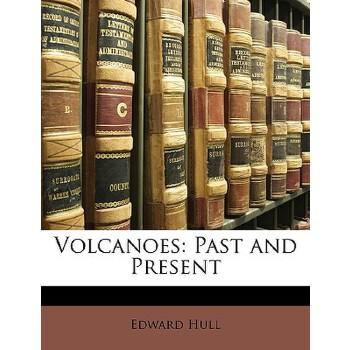 【预订】Volcanoes: Past and Present 预订商品,需要1-3个月发货,非质量问题不接受退换货。
