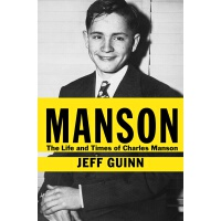 Manson:The Life and Times of Charles Manson