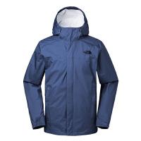 THE NORTH FACE/北面 2XTB 男式防水防风可打包单层连帽冲锋衣 户外休闲外套