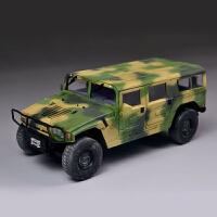 东风猛士军用越野车小号手军事拼装模型装甲车吉普车汽车1/35