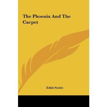 【预订】The Phoenix and the Carpet 预订商品,需要1-3个月发货,非质量问题不接受退换货。