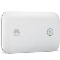 华为 Huawei E5771s-856随身随行4G版无线路由器 支持联通/电信网络 网卡