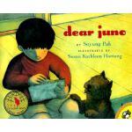【预订】Dear Juno