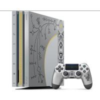 PS4SLIMPS4PRO战神限定版游戏机对号全新现货