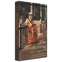 英文原版小说 The Awakening 觉醒 凯特・肖邦短篇故事选集 英文版 经典美国文学阅读 正版进口英语书籍