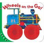 【预订】Look & See: Wheels on the Go!
