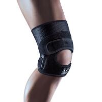 LP欧比运动护膝高效髌腱加压膝部护具519CA 跑步健身膝关节护套