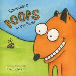 【预订】Smacksie Poops in the Park!