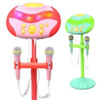 【支持礼品卡】儿童话筒卡拉ok点歌台唱歌机 小孩扩音麦克风 音乐男女孩礼物 h3q