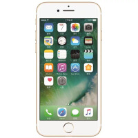 二手机【9.5成新】iPhone 7 32G 玫瑰金色 移动联通电信4G手机