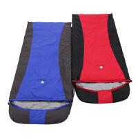 -30°羽绒睡袋户外秋冬单人拼接保暖睡袋