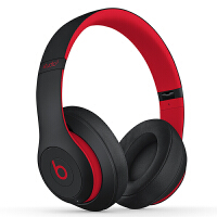 【����自�I】Beats Studio3 Wireless �音���o�3 �^戴式 �{牙�o�降噪耳�C 游�蚨��C-桀�黑�t(十