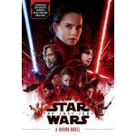 【预订】Star Wars: The Last Jedi Junior Novel