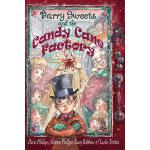 【预订】Barry Sweets and the Candy Cane Factory: A Christmas Mu