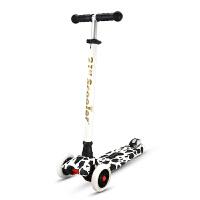儿童宝宝踏板车小孩滑滑车2岁-6岁滑板车三轮四轮3岁