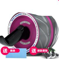 回弹健腹轮腹肌轮轮胎巨轮减肚子推滚轮男女通用家用健身器材