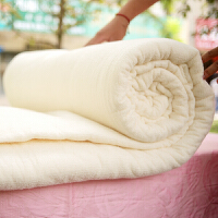 新疆棉被纯棉花被子被芯冬被垫被棉胎褥子棉絮加厚保暖单双人被褥