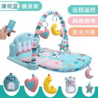 婴儿礼盒套装春夏新生儿用品满月礼物刚出生初生男女宝宝玩具* 成长型婴儿礼盒【适合0-3岁】