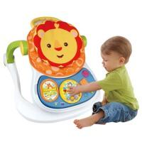 婴儿学步车手推车 多功能四合一宝宝早教玩具助步车