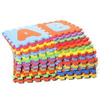 地垫宝宝儿童爬行垫加厚拼接婴儿家用拼图客厅泡沫地板铺