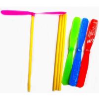 儿童玩具竹蜻蜓飞天玩具 幼儿园小玩具