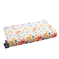 家纺【乳胶枕芯】泰国乳胶枕儿童枕头小学生幼儿园橡胶记忆枕防螨枕芯