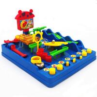 小贝历险记立体早教迷宫子玩具益智儿童礼物