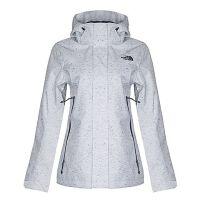 The North Face乐斯菲斯专柜同款17秋冬新品女子冲锋衣NF0A364EYBM1