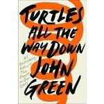 现货 Turtles All the Way Down 英文原版 一路叠乌龟 John Green 新书 青春小说 星