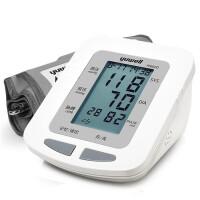 6.18鱼跃 臂式电子血压计 YE-660D 家用测血压仪器 内带电源 语音播报 大屏显示单机标配 操作简单 安全可靠