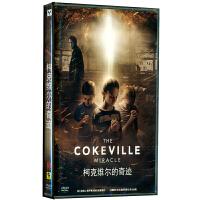 新华书店正版 外国电影 柯克维尔的奇迹 DVD