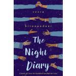 英文原版 夜晚日记 2019年纽伯瑞银奖小说 The Night Diary 儿童文学 Veera Hirananda