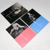 鹿晗RELOADED巡回演唱会专辑 DVD+小卡+写真集 上海/广州/北京站
