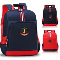 书包小学生儿童背包学生双肩包书包1-3-6年级男女f0u